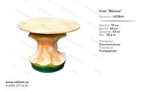 мебель из стеклопластика купить