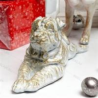декоративная скульптура из композитного материала