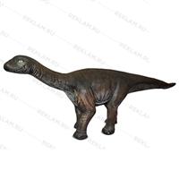 реалистичная фигура динозавра