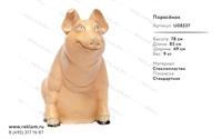 Рекламная фигура Поросёнок - фото 13261