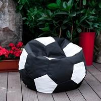 футбольный бинбег