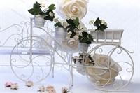 декор для свадебной фотозоны
