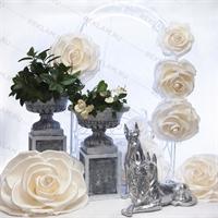 комплект фигур для оформления свадьбы