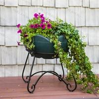 стойка для цветов с термочашей