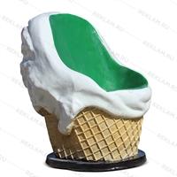 Кресло Мороженое