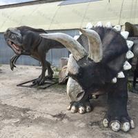 Скульптуры динозавра купить