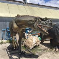 Фигура Динозавр большой
