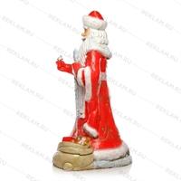 Ростовая фигура Деда мороза