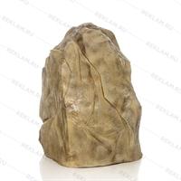 Декоративный камень на люк