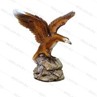 Рекламная фигура Орёл на скале