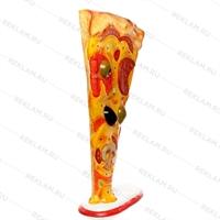 Фигура из пластика Пицца