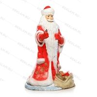 Фигура Дед Мороз - фото 9381