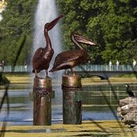скульптура под бронзу на заказ