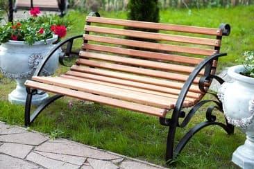 Антивандальные скамейки