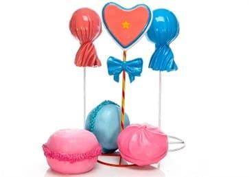 Муляжи сладостей! Новинки уже в продаже