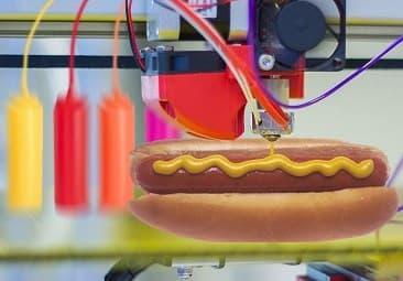3D-принтеры в рекламе и маркетинге