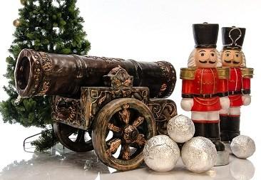 Новогодний декор: украшаем квартиру и дом вместе с reklam.ru