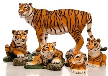 Амурские тигры к 2022 году!