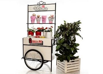 Как выбрать торговое оборудование для цветочного магазина?