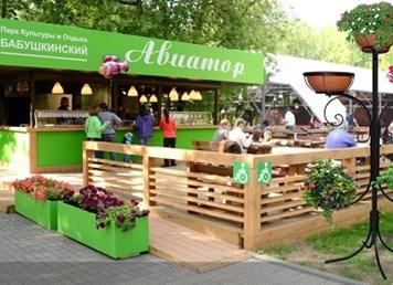 Как зонировать летнее кафе ✔️Советы от Reklam.ru