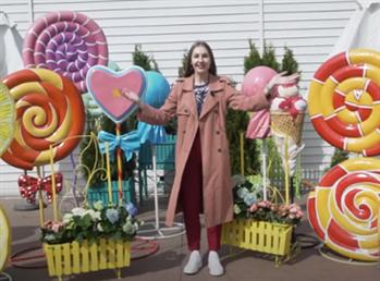 Яркие рекламные стопперы от Reklam.ru