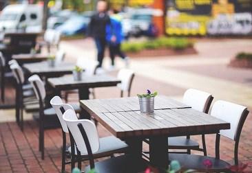 Главные правила открытия летнего кафе в 2021 году