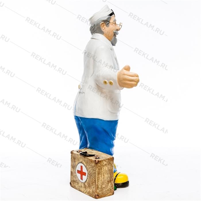 фигура человека на заказ