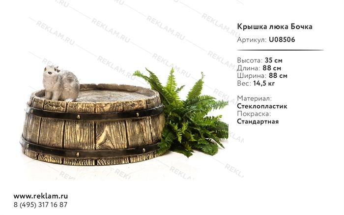 декоративные крышки для люков
