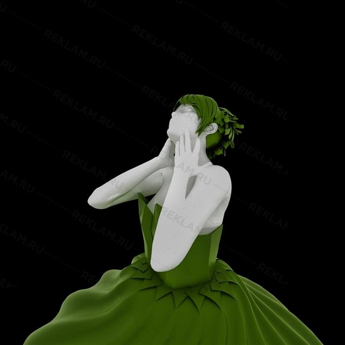 балерина - фото 17588