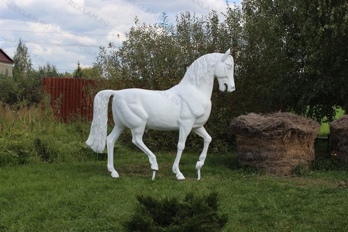 "Манекен лошади ""Орловский рысак"" - фото 20696"