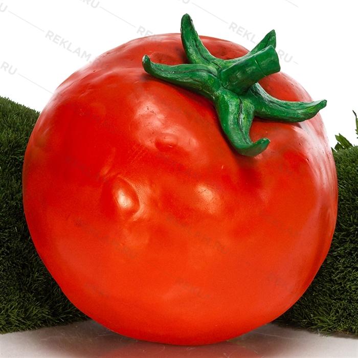 муляж томат