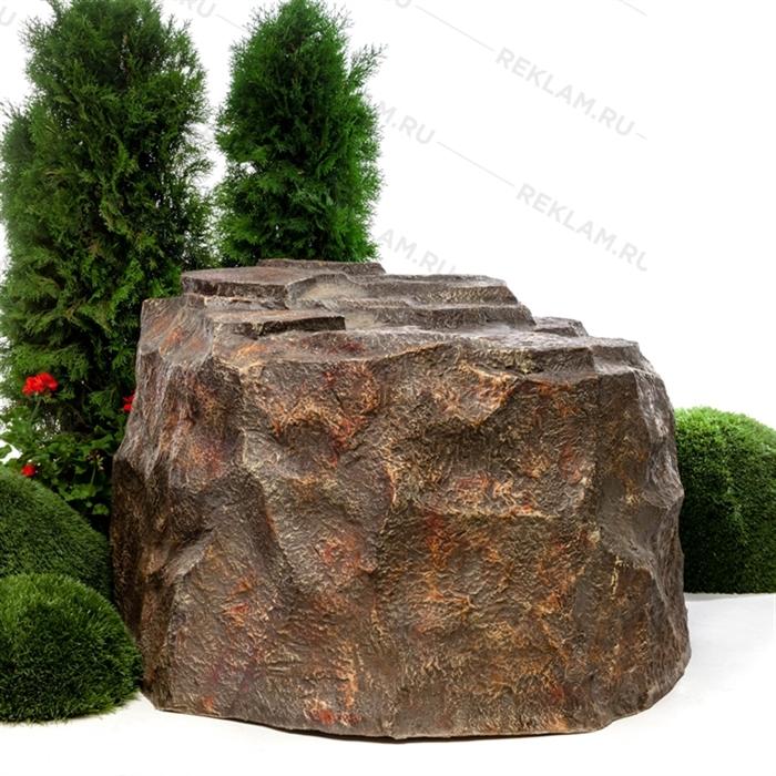 Крышка септика Камень - фото 22611