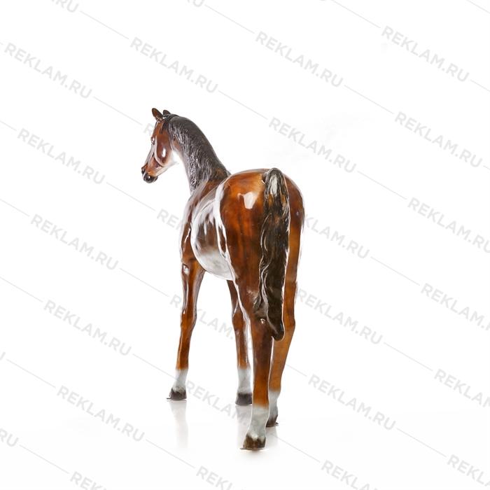 Макет лошади