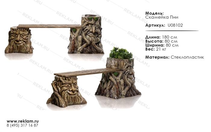 Декор мебель
