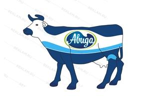 Корова Авида