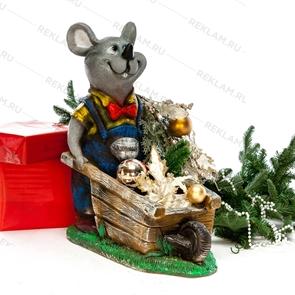 Кашпо для цветов Крыс