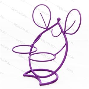 Цветочница Мышка