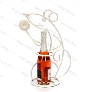 Подставка винная 210-20