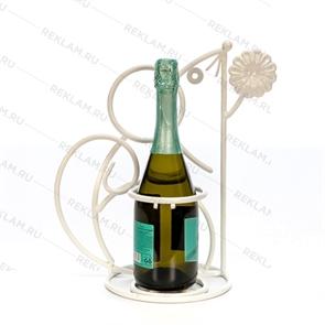 Подставка винная 210-21