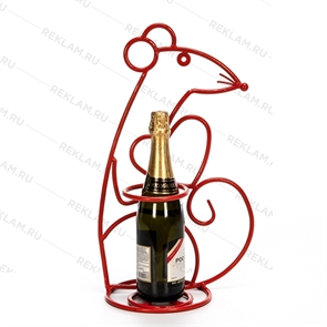Подставка винная 210-23