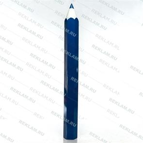 рекламный стоппер карандаш