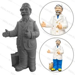 Фигура Доктор Айболит
