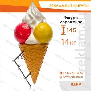 Муляж настенный Мороженое Микс