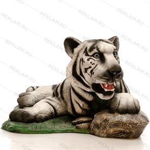 новогодняя фигура тигра