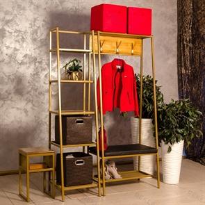 Комплект вешалок для магазина одежды