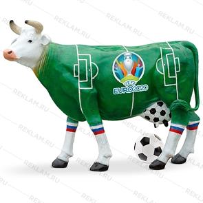 Корова евро2020