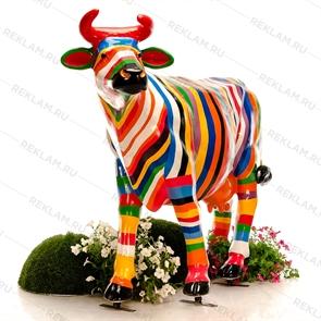 {{photo.Alt || photo.Description || 'Рекламная фигура Корова, фиберглас'}}