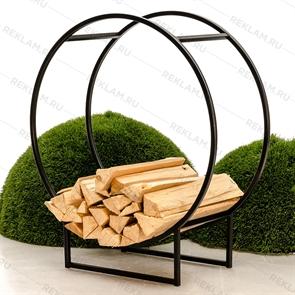 дровница для сада