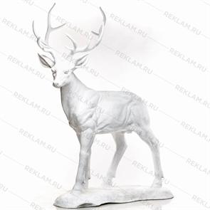 изготовление объемных фигур из пластика