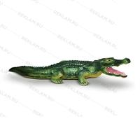 рекламная фигура крокодил купить